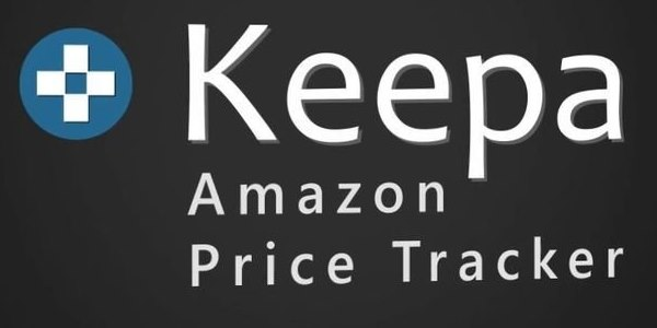 Keepa – Amazon Price Tracker